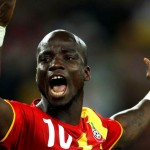 AFCON 2015: Ex-Ghana captain Stephen Appiah tips Black Stars to go the long haul
