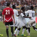 2015 African Cup of Nations: All eyes on Ghana?