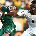 Afriyie Acquah hails Black Stars collective effort in Algeria win