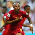 AFCON 2015: Ghana won't take Bafana Bafana easy, warns Andre Ayew