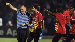 AFCON 2015: Ghana coach Avram Grant basks in the glory of wicked stoppage time victory
