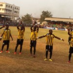 Ghana Premier League:  BA United win on return to Ghana Premier League
