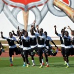 Ghana FA confirms pre-Nations Cup friendlies against club sides Olhanense and Freiburg