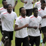 2015 AFCON Special: The Stallions of Burkina Faso