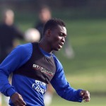 Christian Atsu: Massive injury boost for Ghana as winger returns to Everton bench