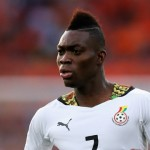 EXCLUSIVE: Everton winger Christian Atsu to join Ghana squad in Spain
