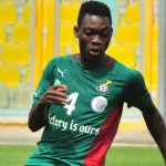 AFCON 2015: Christian Atsu demands winning mentality from Black Stars for Algeria clash