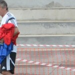 Mother of Algeria coach Christian Gourcuff dies on eve of Ghana clash