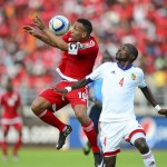 VIDEO: Watch highlights of Equatorial Guinea 1-1 Congo