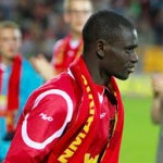 Axed Enoch Adu Kofi gutted to miss Ghana's pre-AFCON training camp in Seville