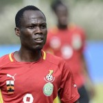 AFCON 2015: Ghana midfielder Emmanuel Agyemang Badu downplays injury scare ahead of Algeria clash