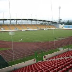 Nations Cup 2015: Welcome to a most unlikely venue - Equatorial Guinea