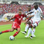 Hosts Equatorial Guinea coach admits pressure