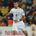 Opponent watch: Algeria coach Christian Gourcuff confirms Belkalem and Abeid are out of AFCON