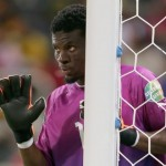 AFCON 2015: Ghana goalkeeper Fatau Dauda calls for unity ahead crunch encounter against Algeria