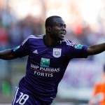 Anderlecht star Frank Acheampong wants massive support for Ghana at Nations Cup