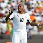 AFCON 2015: Andre Ayew calls for equanimity ahead of Algeria clash