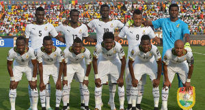 AFCON 2015: Five things we learnt from Ghana's defeat to Senegal
