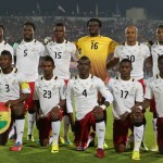 Ghana FA president Kwesi Nyantakyi: Black Stars unlucky to be drawn in AFCON Group of Death