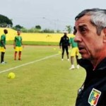 Frenchman Alain Giresse says Senegal have ambition to win AFCON