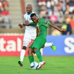 AFCON 2015– First round matches in numbers