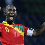 AFCON 2015: Guinea defender Kamil Zayatte out of Ghana quarter-final clash