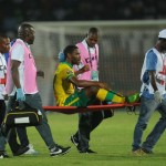 South Africa defender Thulani Hlatshwayo ruled out of Ghana clash