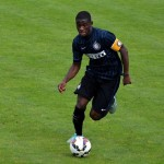 Isaac Donkor: Inter Milan young defender hoping to grab Ghana U20 chance