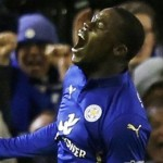 Jeff Schlupp: Leicester City manager Nigel Pearson hails Ghana star and team-mates for strong Liverpool spirit in stalemate