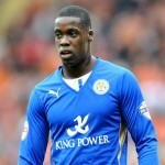 AFCON-bound Jeffrey Schlupp earns point for Leicester City at Liverpool on New Year's Day