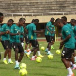 AFCON 2015: Black Stars to start training in Malabo on Friday