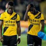 Ghanaian pair Kingsley Boateng and Jeff Sarpong set to get a new coach NAC Breda