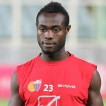 Ghana-born Italian younsgter Kingsley Boateng to complete Bari move on Monday