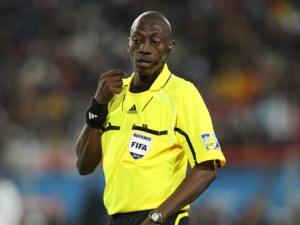 AFCON 2015: Experienced Malian referee Koman Coulibaly named for Ghana's clash against Algeria