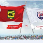 Ghana Premier League Preview: Inter Allies test champions Asante Kotoko this afternoon