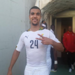 Striker Kwesi Appiah puts country before club