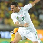 AFCON 2015: Ghana opponents Algeria name Kashi, Cadamuro as replacements for injured duo