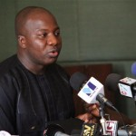 Sports Minister Mahama Ayariga insists Ghana can win 2015 AFCON