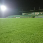 AFCON 2015: Hurriedly-made pitch for Ghana in excellent shape