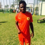 Someone better than me will be my successor- Former Ghana Premier League MVP Augustine Okrah