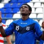 AFCON 2015: Nigerian striker Patrick Eze rooting for Ghana to win Nations Cup