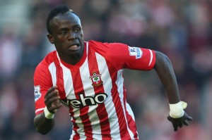 AFCON 2015: Ghana opponents Senegal in fight with Southampton over release of injured striker Mane