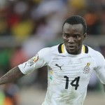 Solomon Asante: TP Mazembe winger to join Ghana squad for training on Friday