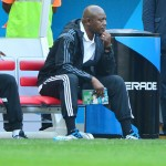 Nations Cup 2015: Stephen Keshi front runner to lead hosts Equatorial Guinea
