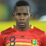 AFCON 2015: Guinea captain Ibrahima Traore says midfield battle will decide Ghana clash