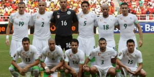 AFCON 2015: Algeria eyes win over Ghana to secure place in last eight