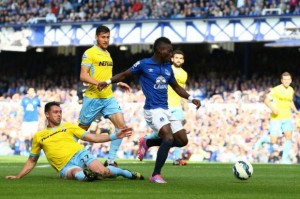 English side Chelsea want to recall Ghana star Christian Atsu from Everton, Derby keen on winger