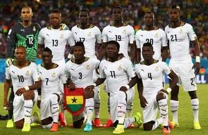 AFCON 2015: History of Ghana and Algeria matches