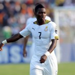 Fans react on Twitter to Everton loanee Christian Atsu's performance in AFCON