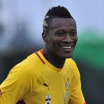 AFCON 2015: Boost for Ghana ahead of Algeria clash as Asamoah Gyan returns to training